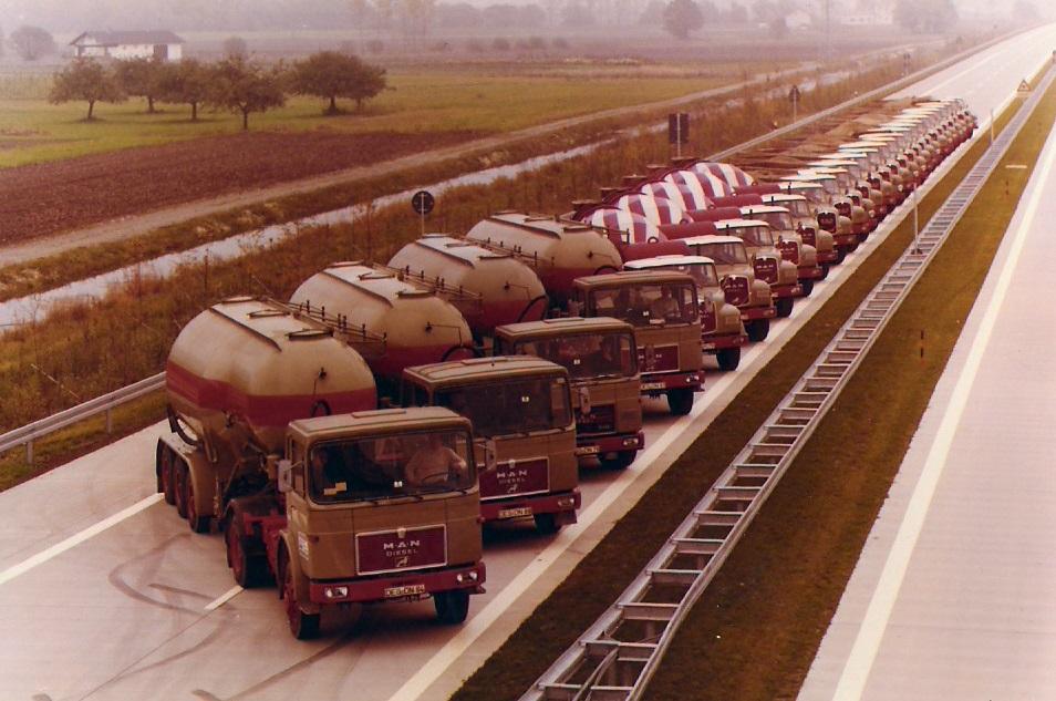 Brückenbelastung 1 Jan 1976